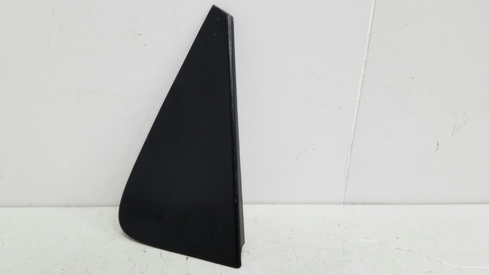 Накладка уголок двери заглушка зеркала Suzuki Sx4 GYA M16A 2012