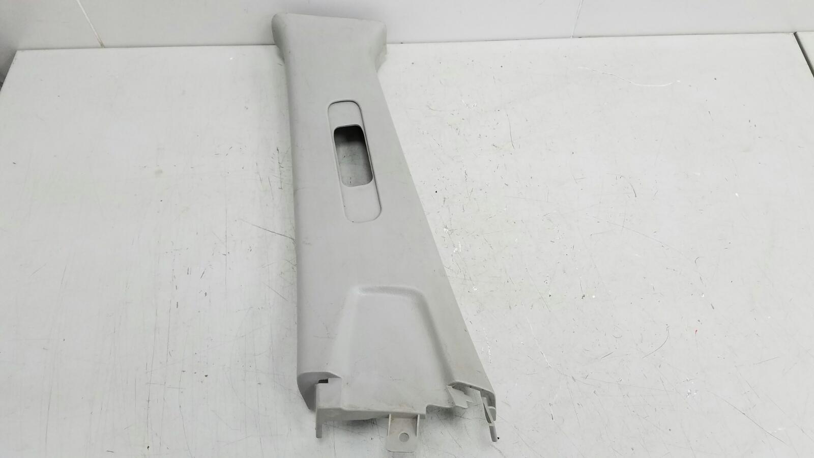 Накладка средней стойки Suzuki Sx4 GYA M16A 2012 левая