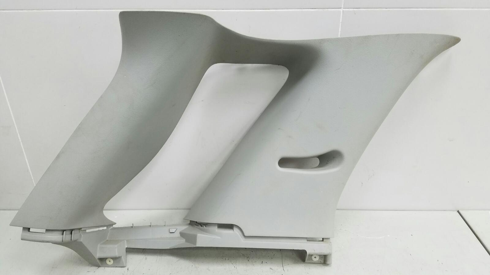 Обшивка стойки Suzuki Sx4 GYA M16A 2012 задняя левая