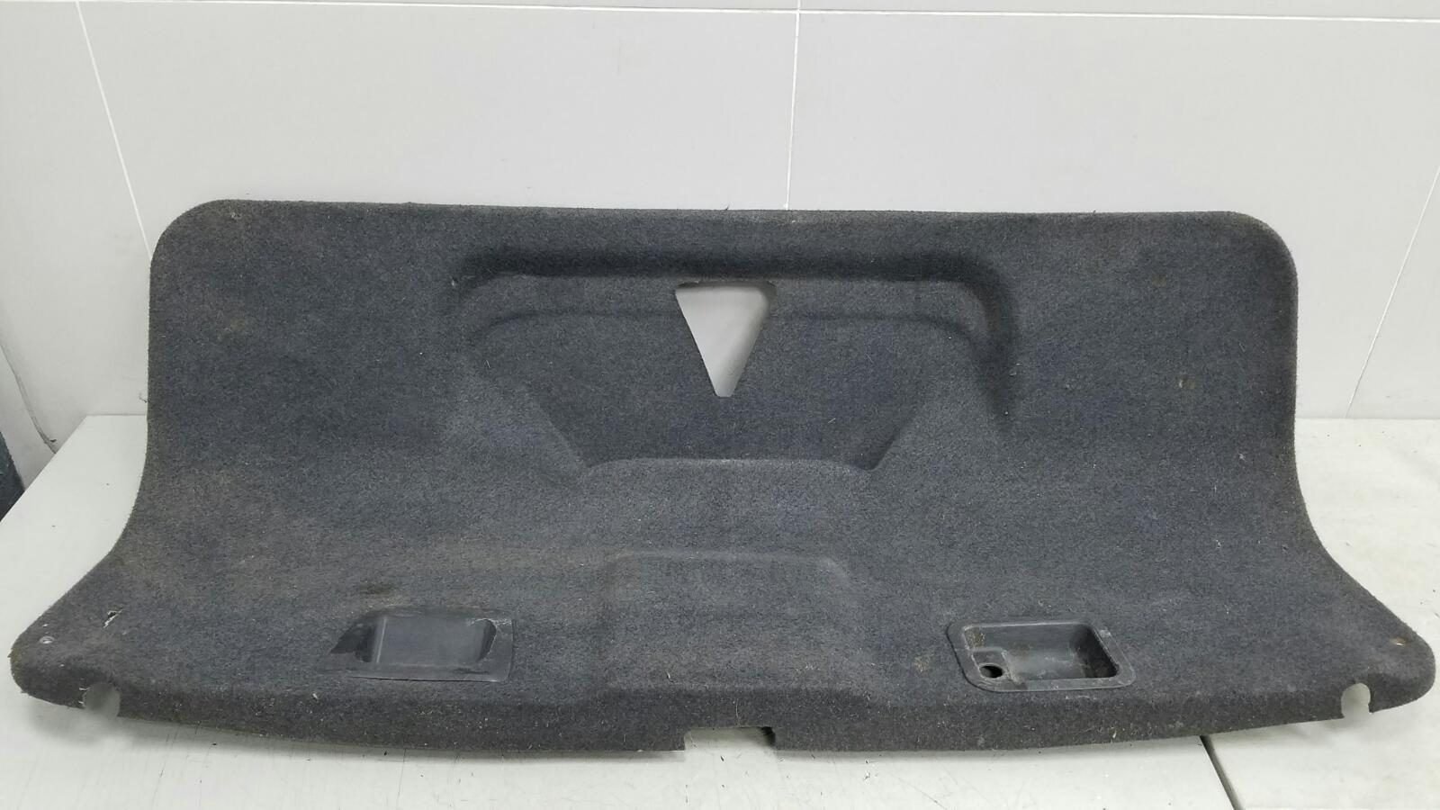 Обшивка крышки багажника Audi A6 C5 APB 2000