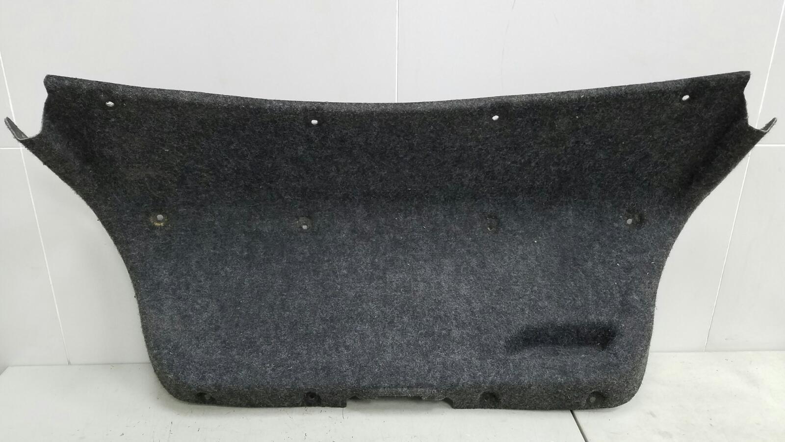Обшивка крышки багажника Daewoo Nexia N100 A15MF 2007