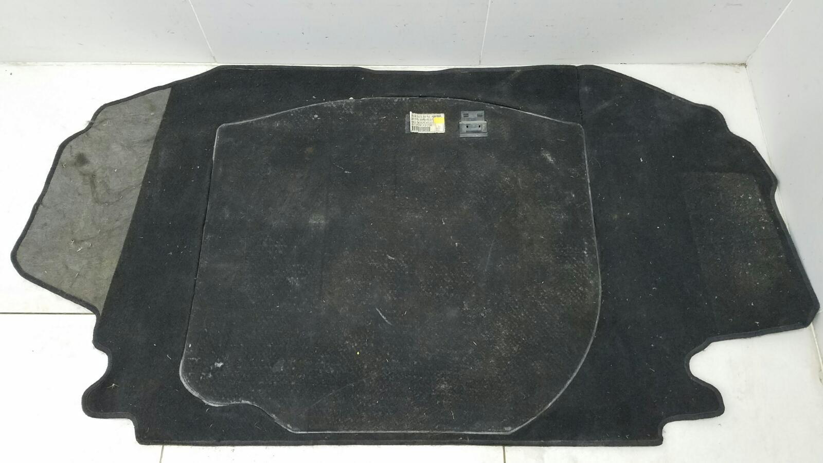 Пол багажника Mercedes S320 Cdi W220 OM 613.960 2000