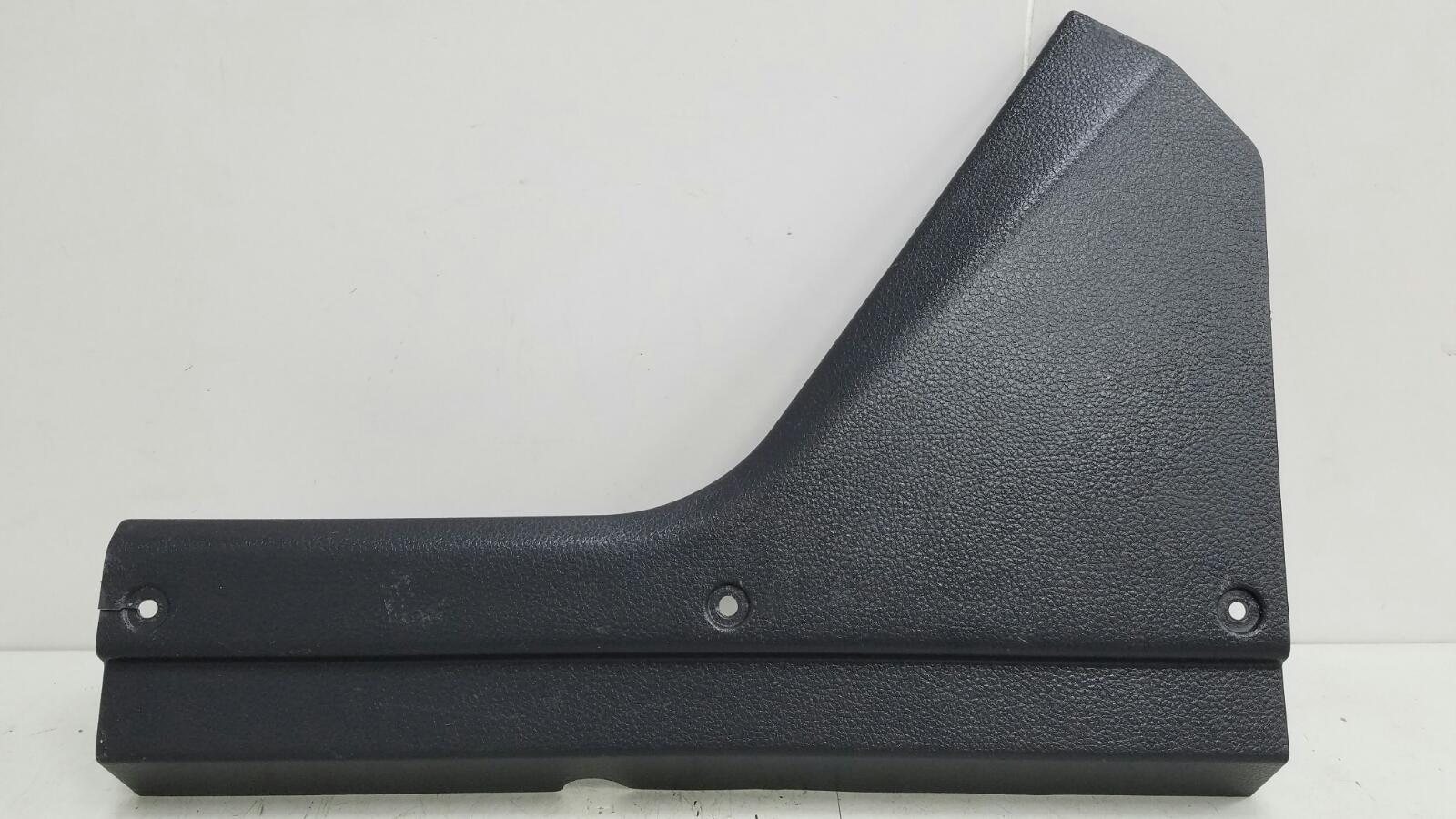 Накладка декоративная Suzuki Liana ER M16A 2007