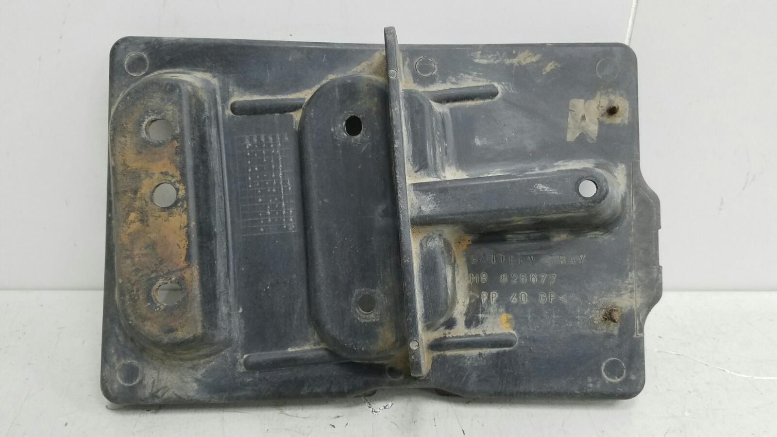 Крышка аккумулятора Proton Persona 400 415 4G15 1999