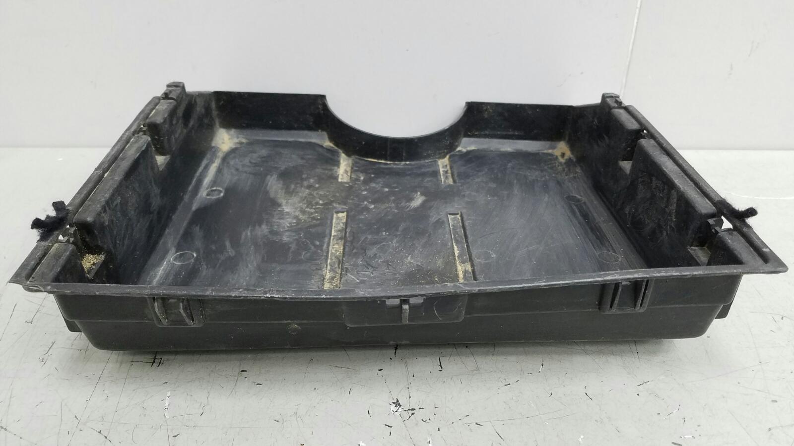 Крышка блока предохранителей Mercedes C180 W202 M111.920 1996