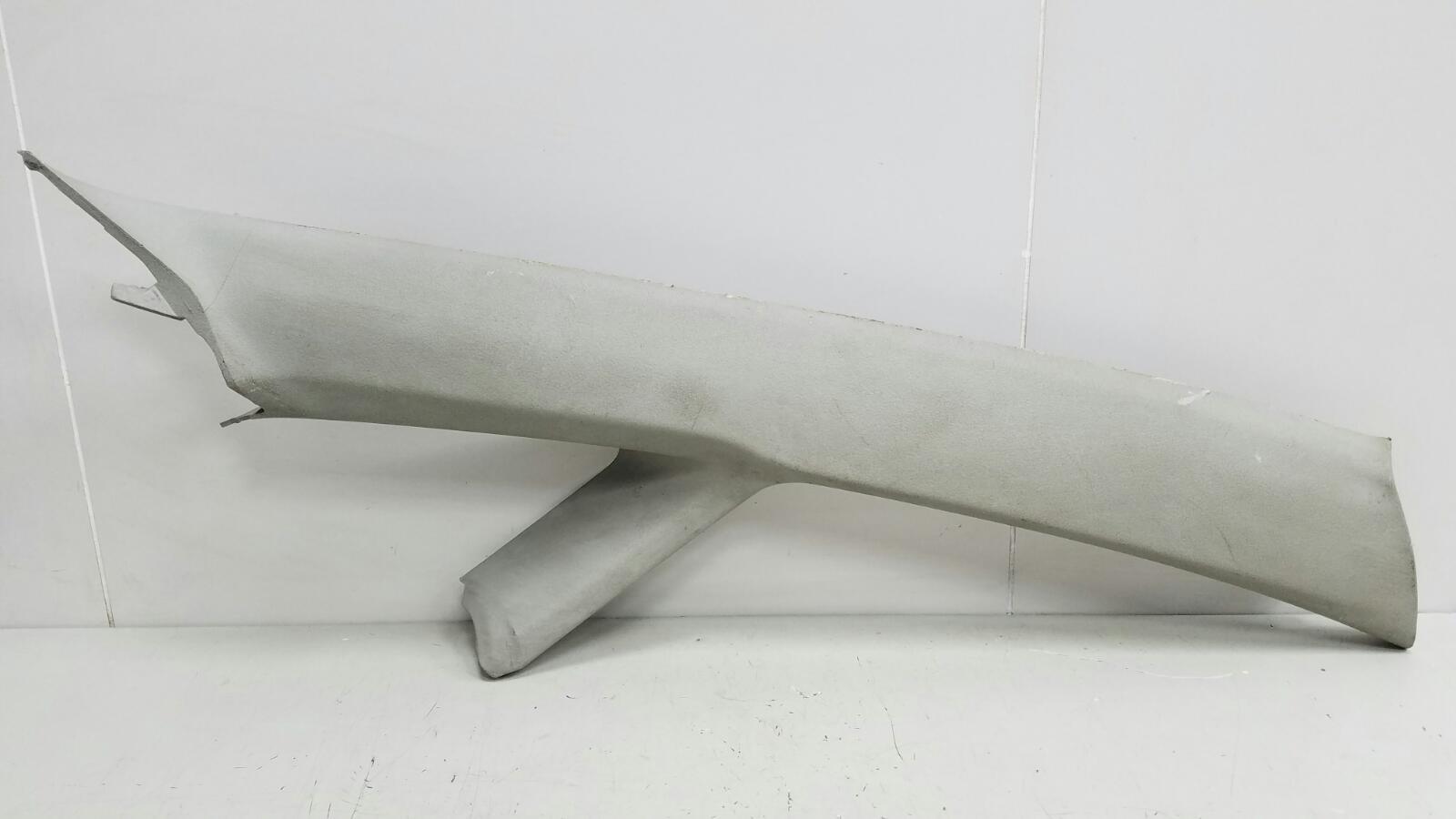 Обшивка стойки Suzuki Liana ER M16A 2007 передняя правая