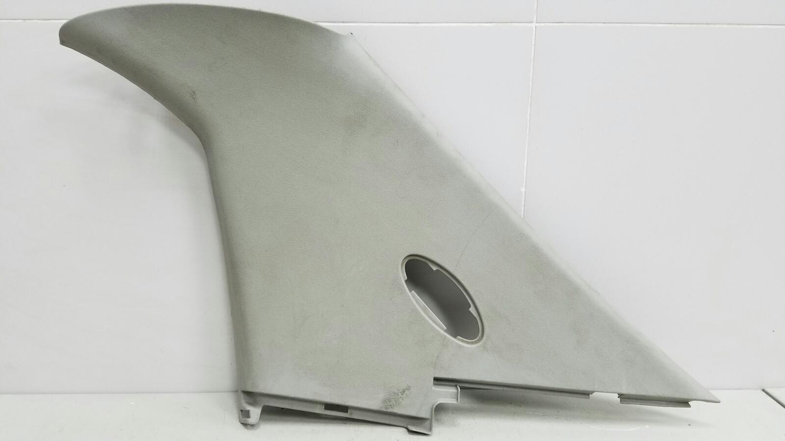 Обшивка стойки Suzuki Liana ER M16A 2007 задняя правая