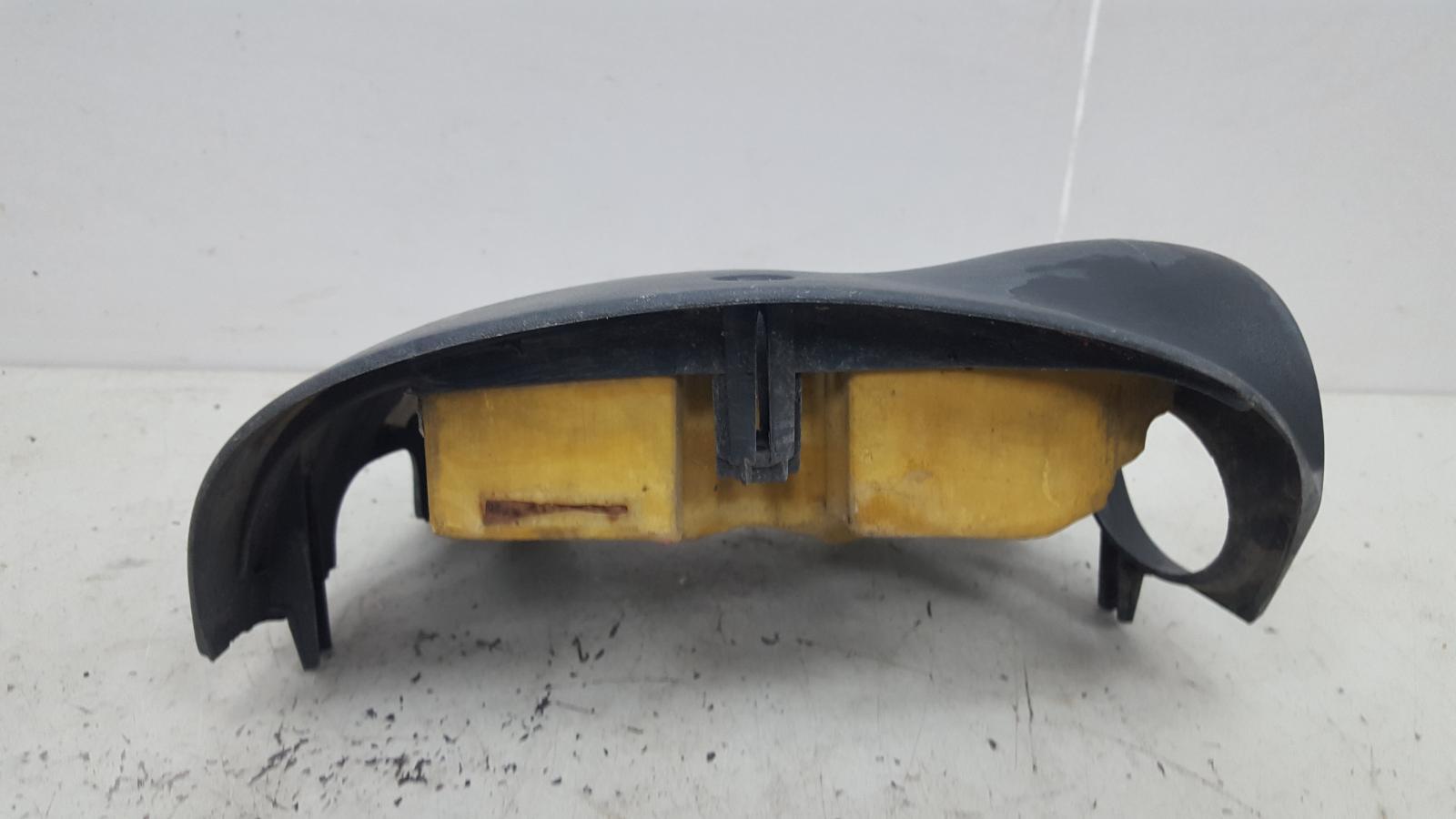 Кожух рулевой колонки Renault Megane 1 BA0 K7M 1996