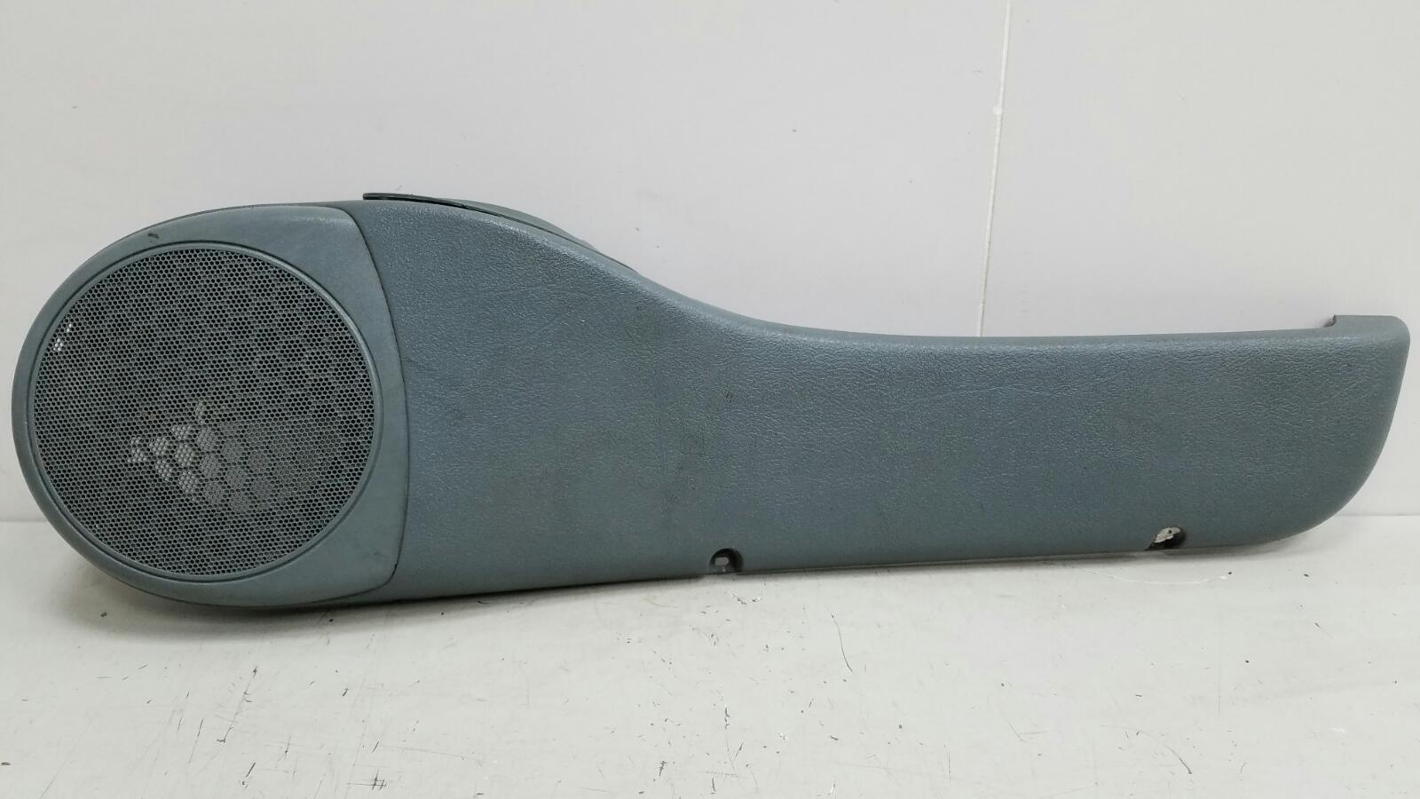 Накладка двери Renault Megane 1 BA0 K7M 1996 правая