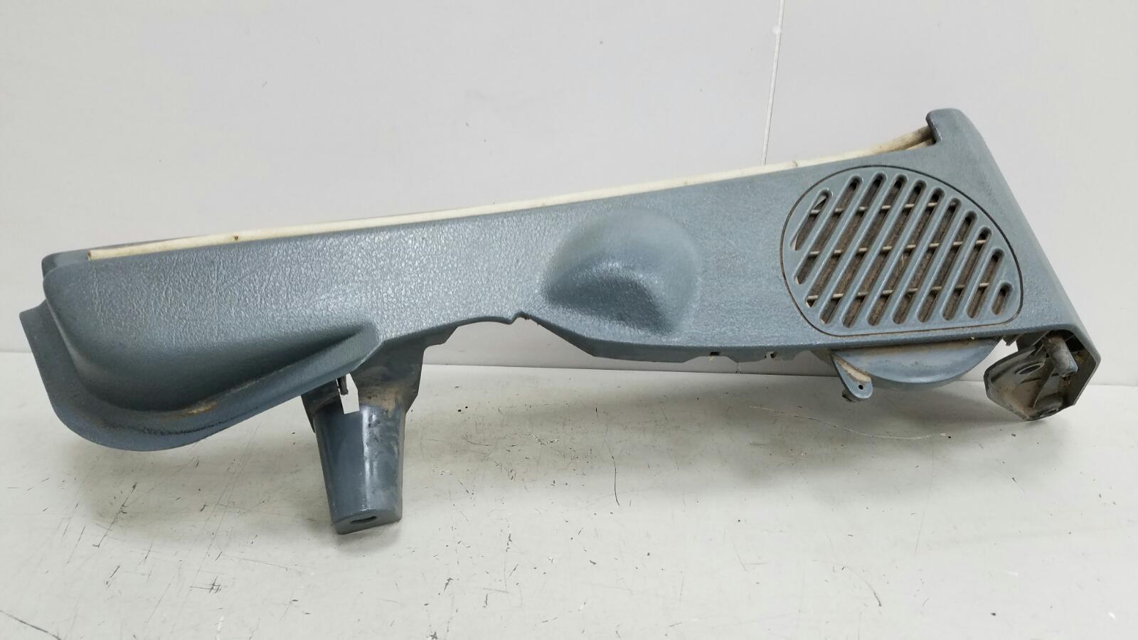 Обшивка багажника Renault Megane 1 BA0 K7M 1996 задняя правая