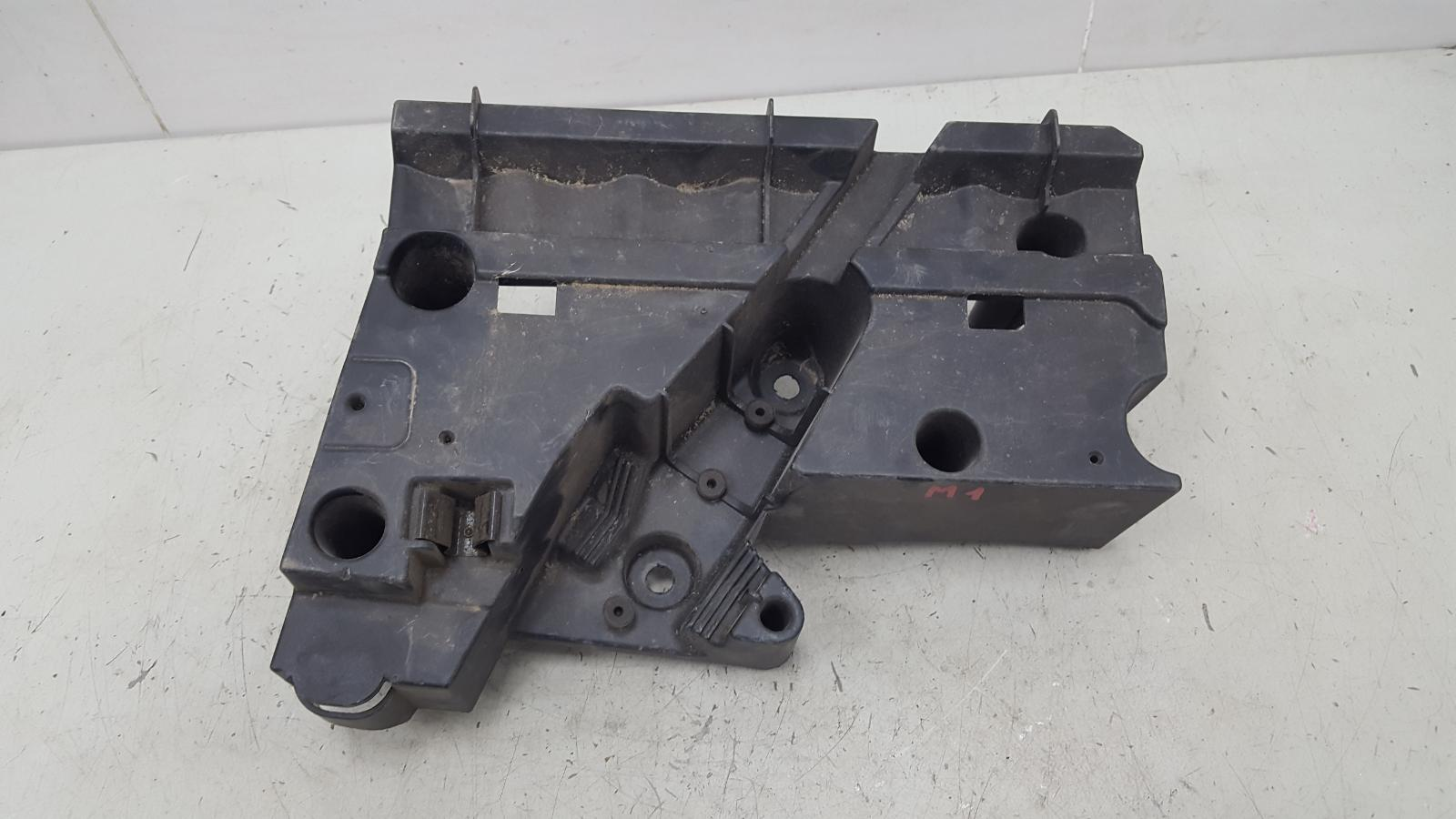 Пластик багажника карман Bmw X5 E53 M54 2001