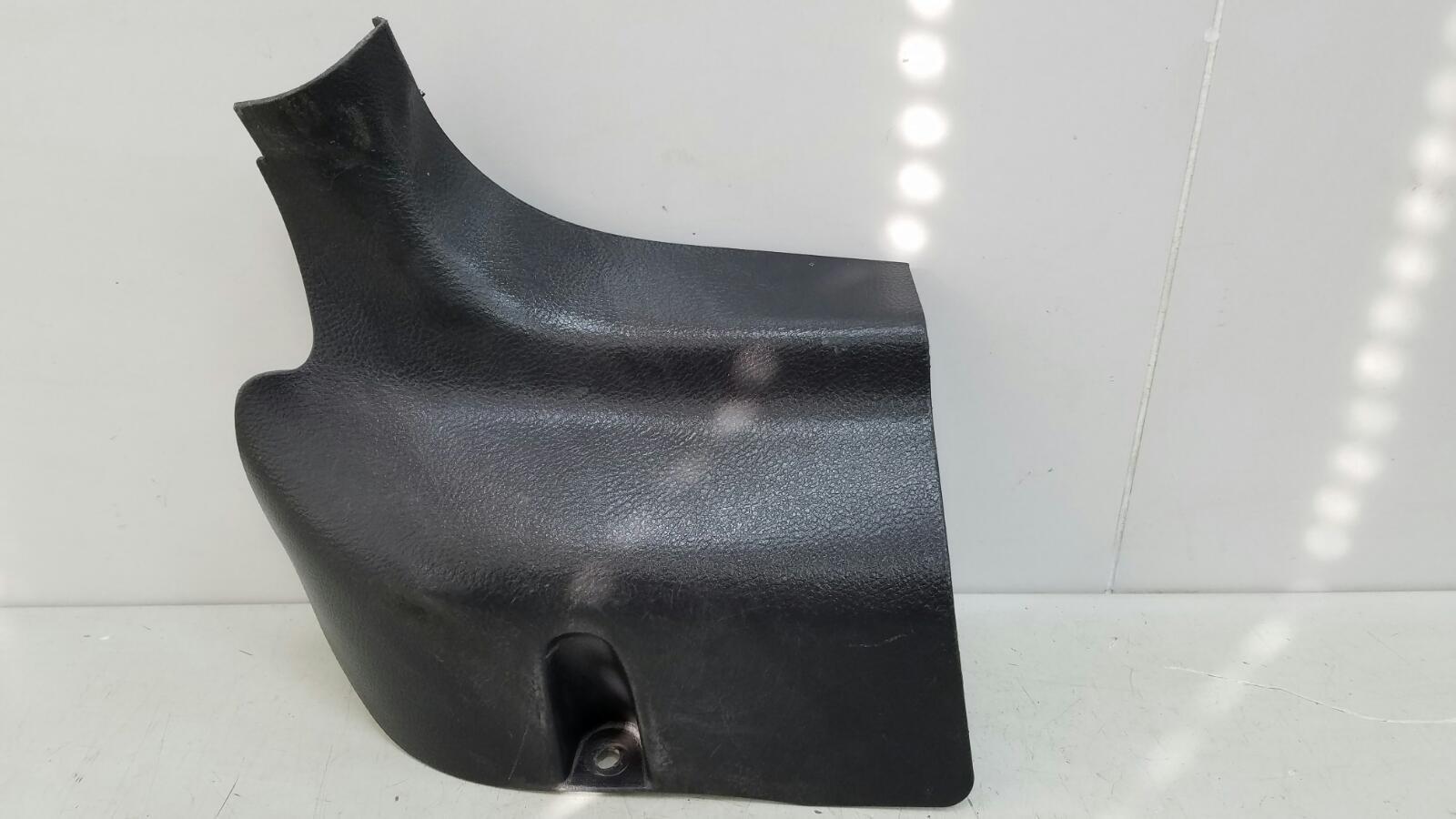 Обшивка стойки Lifan Solano 620 LF481Q3 2011 передняя левая
