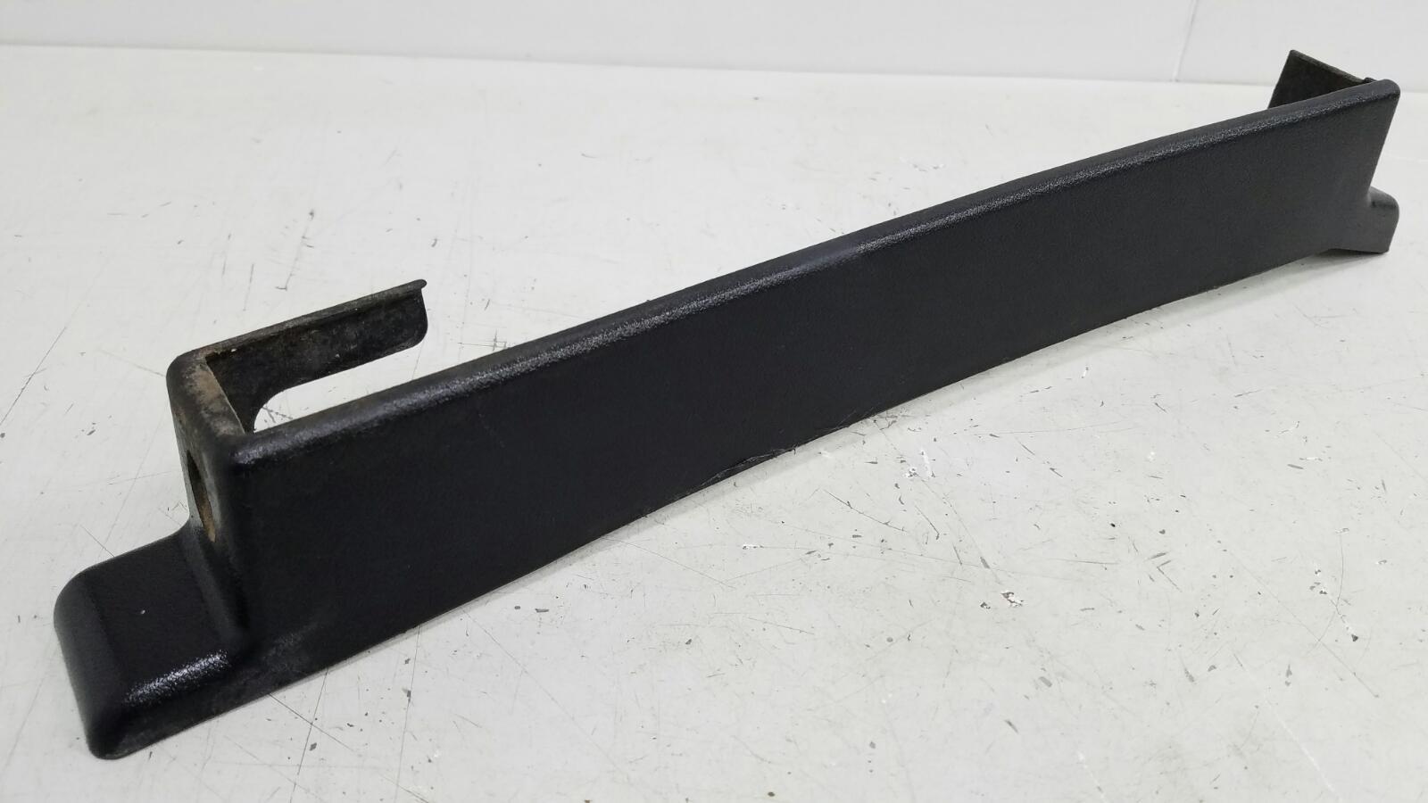 Накладка салазок сиденья Lifan Solano 620 LF481Q3 2011