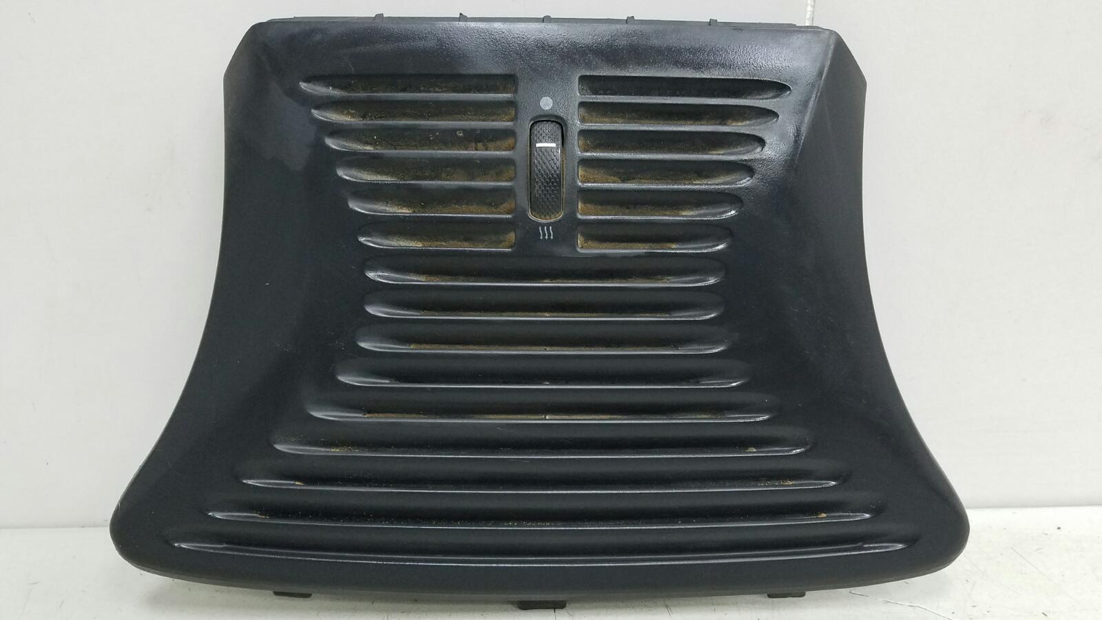 Дефлектор воздушный Fiat Marea 186 A6.000 JTD 110 1.9Л 2001