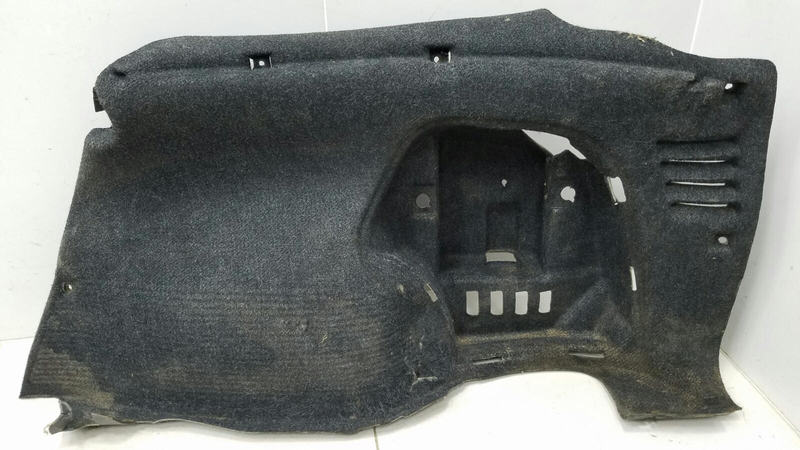 Обшивка багажника Fiat Marea 186 A6.000 JTD 110 1.9Л 2001 правая