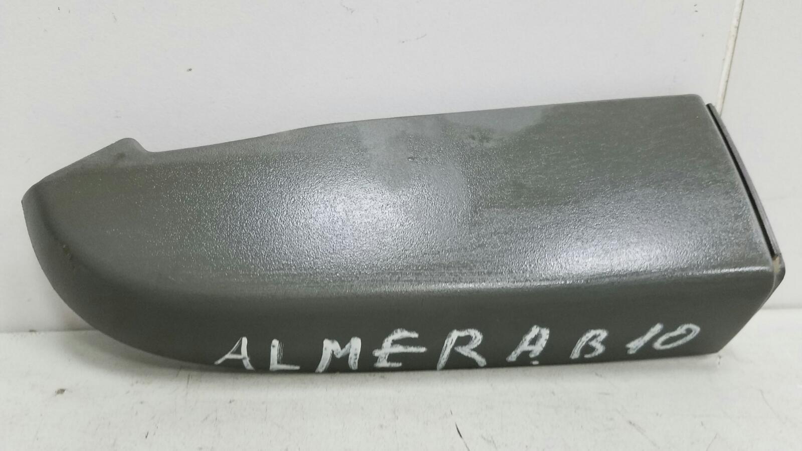 Накладка двери Nissan Almera Classic B10 QG16DE 2008