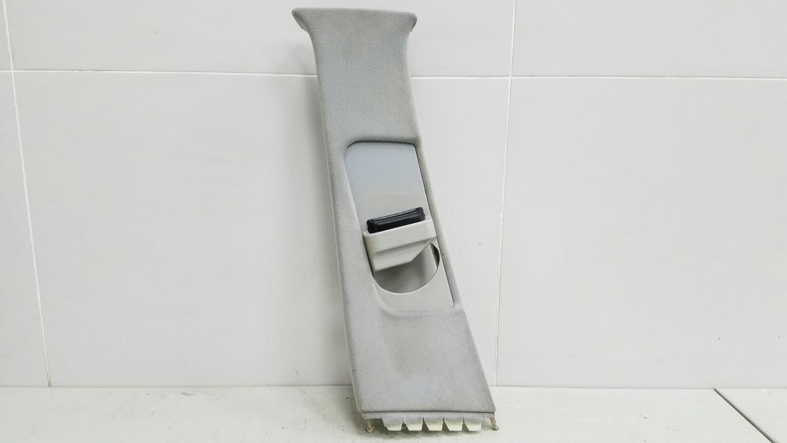 Накладка средней стойки Mercedes E240 W211 M112.913 2002 левая