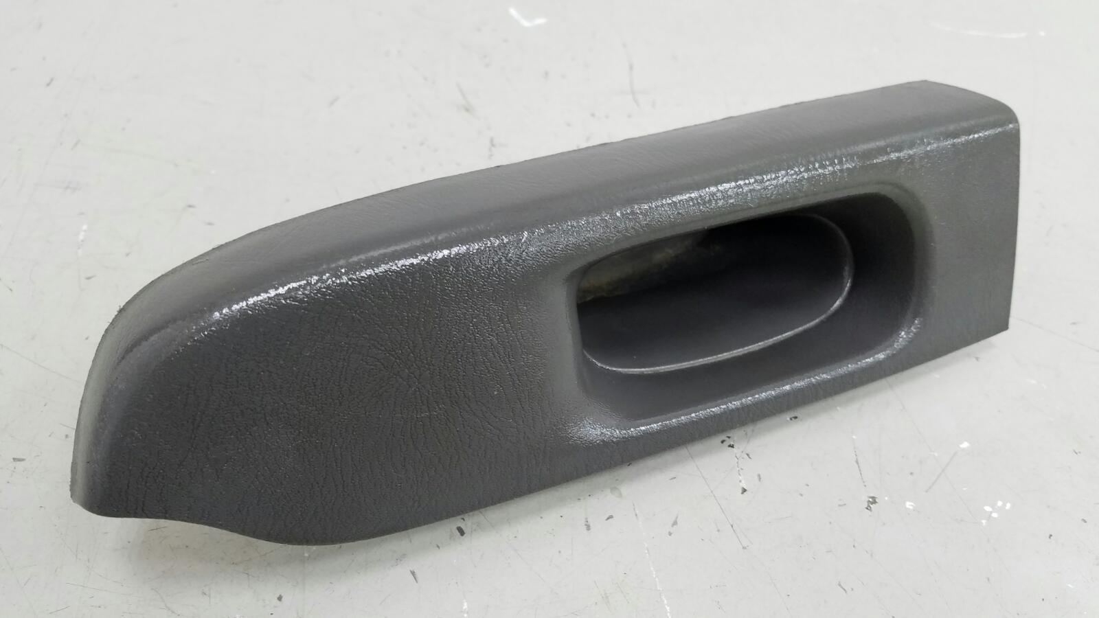 Накладка двери Nissan Almera Classic B10 QG16DE 2008 задняя правая