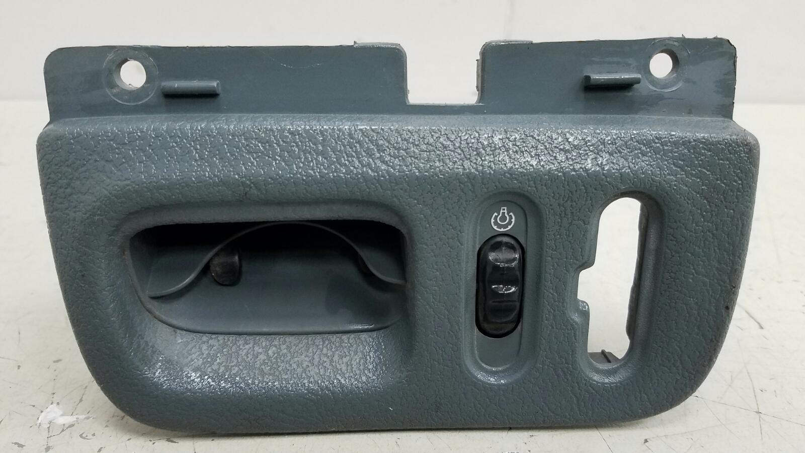 Кнопка регулировки освещения Renault Megane 1 BA0 K7M 1996