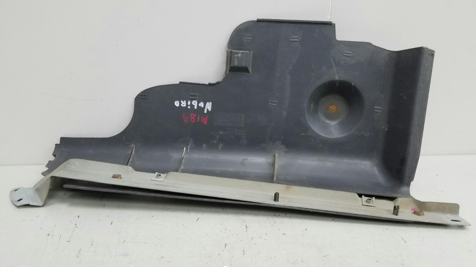 Накладка декоративная Daewoo Nubiro KLAJ X20SED 2.0Л 1999