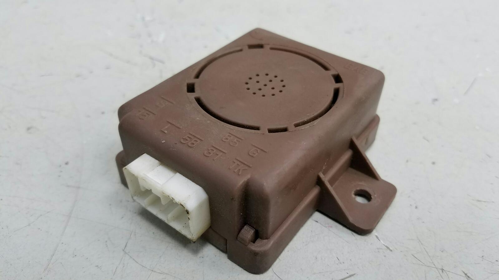 Звуковой сигнал Daewoo Nubiro KLAJ X20SED 2.0Л 1999