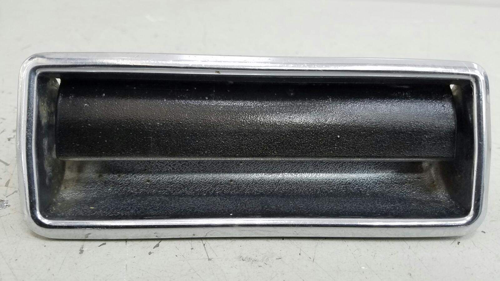 Ручка двери наружняя Ваз Жигули Лада 2107 ИНЖЕКТОР 1.6Л 2008 передняя