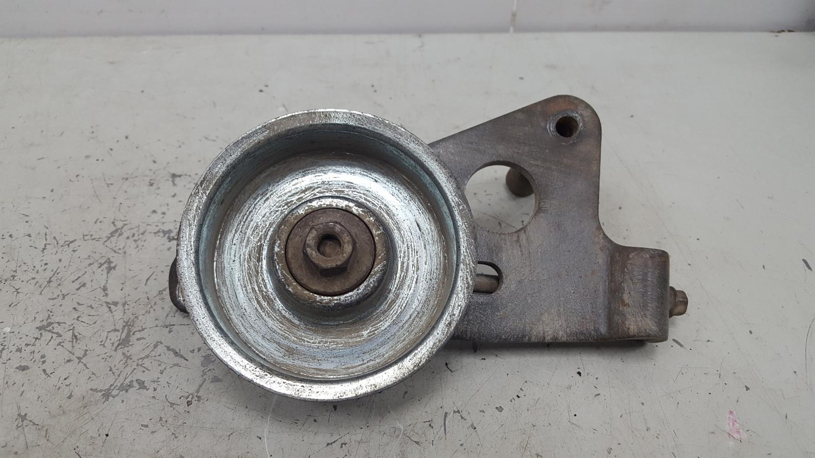 Ролик обводной Mazda Mpv 2 LW GYDE 2.5Л 2001