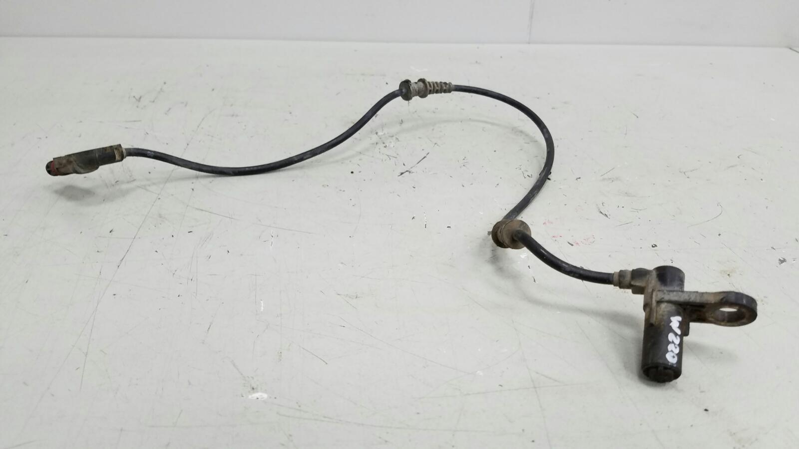 Датчик abs Mercedes S430 W220 M113.941 4.3Л 1999г