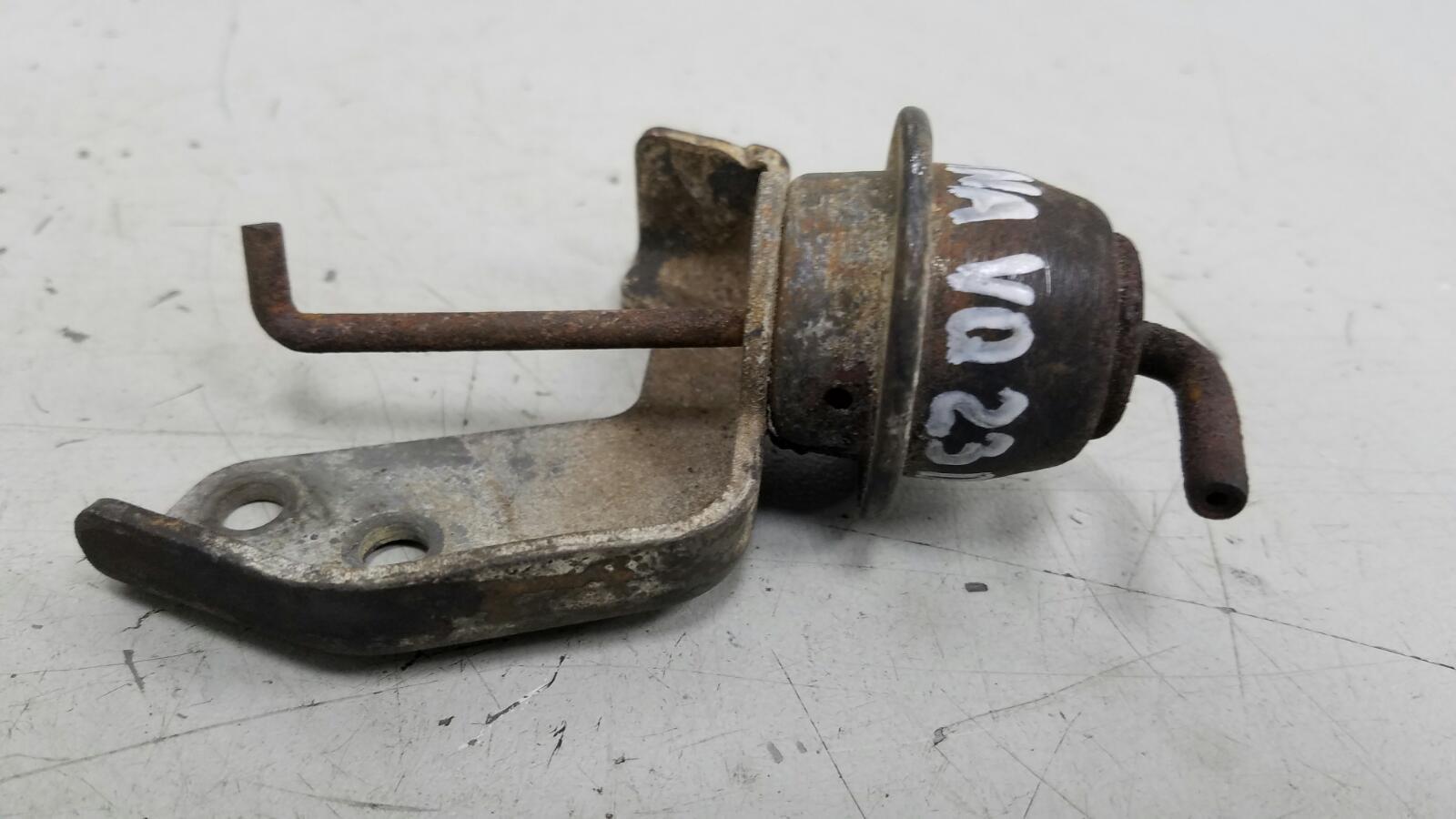 Клапан вакуумный Nissan Teana J31 VQ23DE 2.3Л 2004