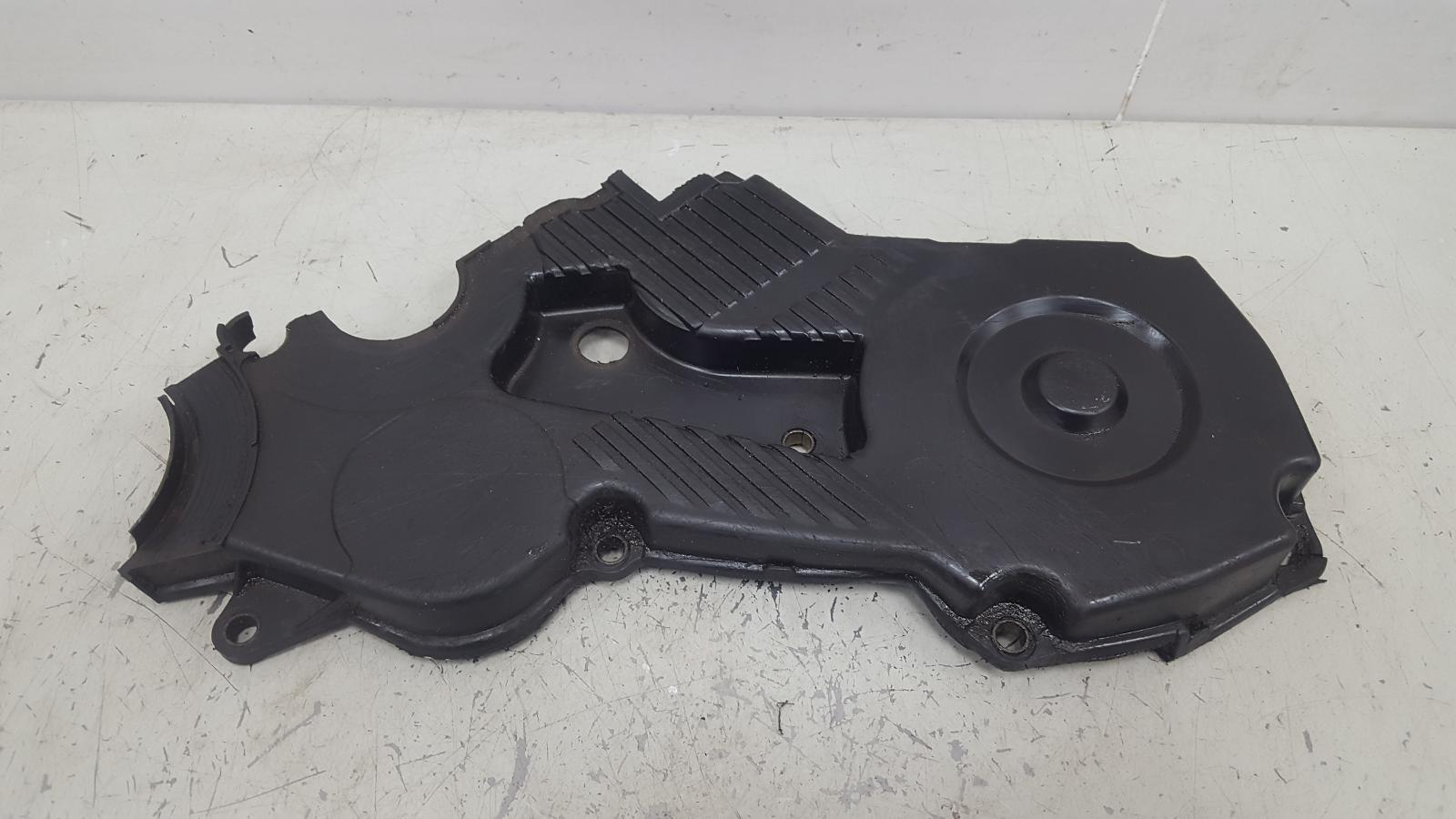Крышка грм цепи Mazda Mpv 2 LW GYDE 2.5Л 2001