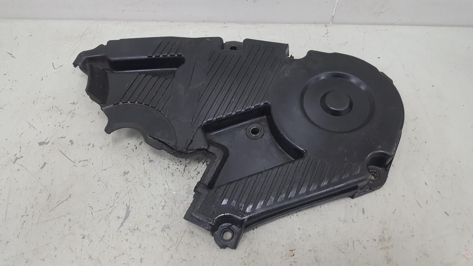 Крышка грм цепи Mazda Mpv 2 LW GYDE 2.5Л 2001 правая