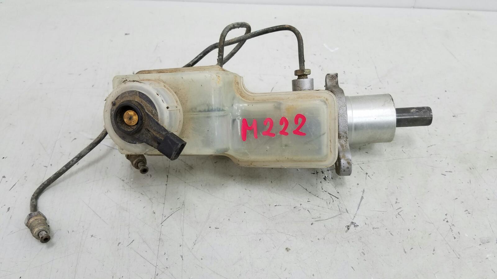 Главный тормозной цилиндр гтц Ваз Лада Приора 2170 2007