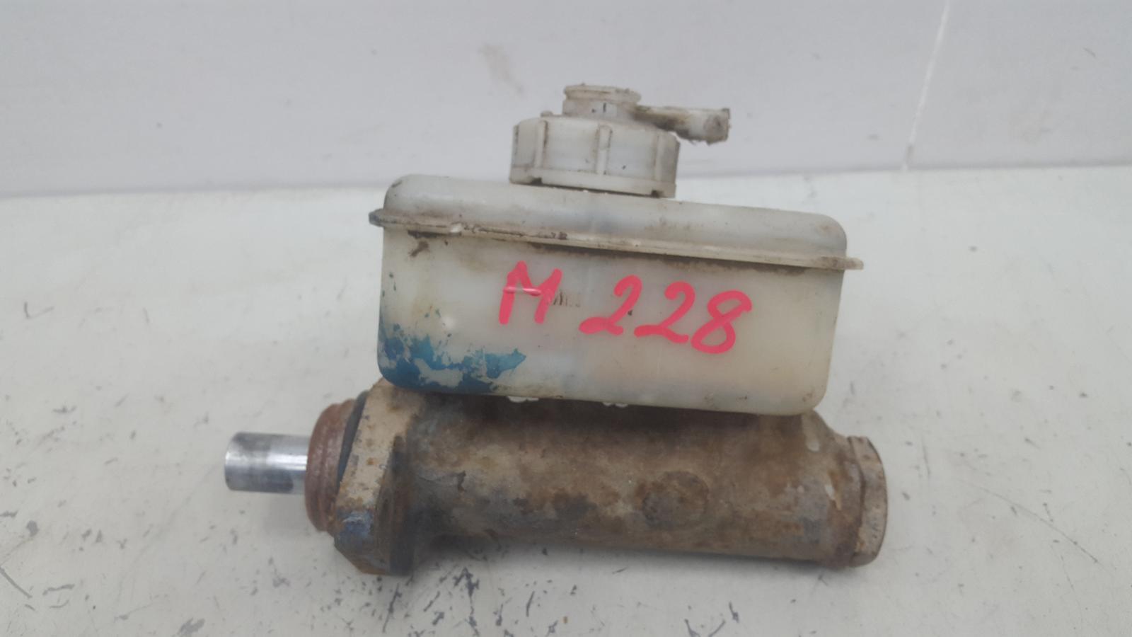 Главный тормозной цилиндр гтц Газ Волга 3110 406