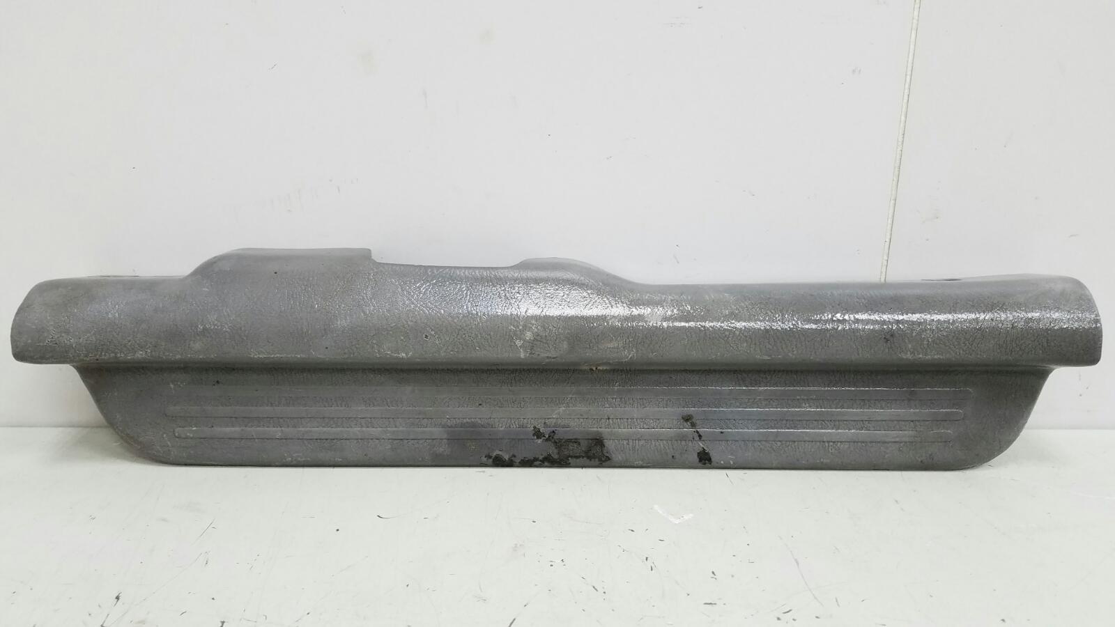 Накладка порога внутренняя Hyundai Accent LC G4EC 2006 передняя правая