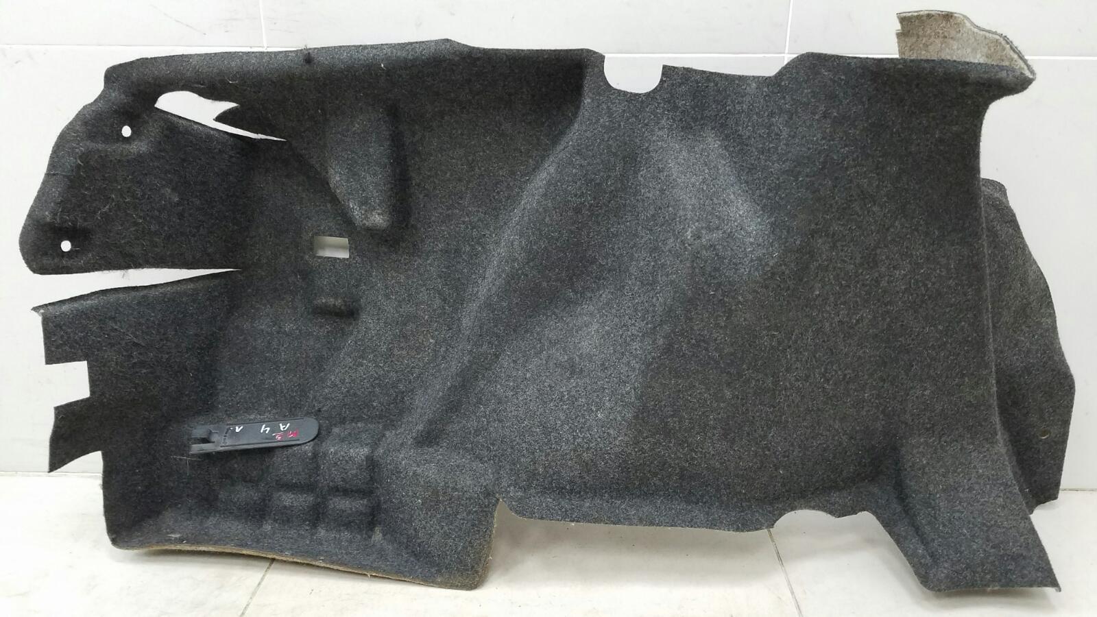 Обшивка багажника Audi A4 B5 AEB 1998 задняя левая