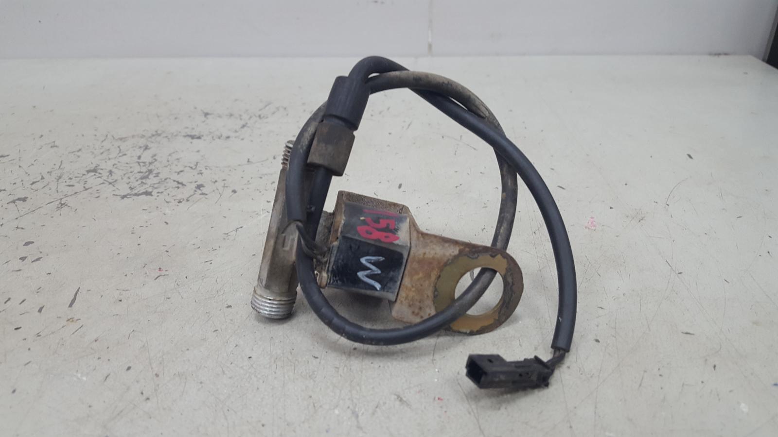 Клапан кондиционера Mercedes S320 Cdi W220 OM 613.960 2000