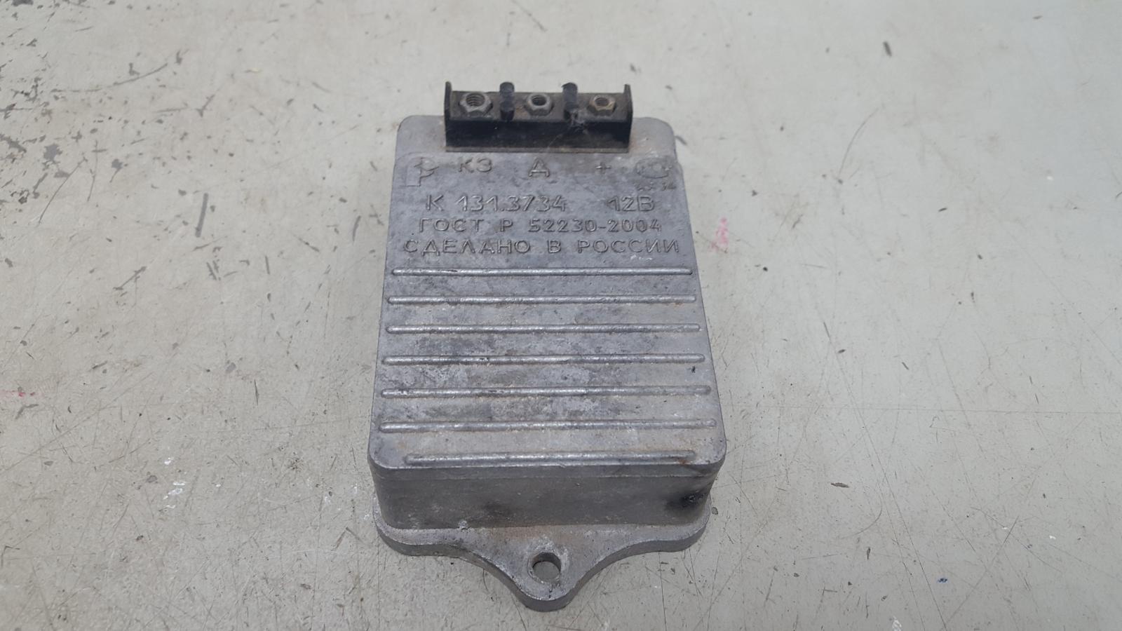 Коммутатор зажигания Газ Волга 3110 402