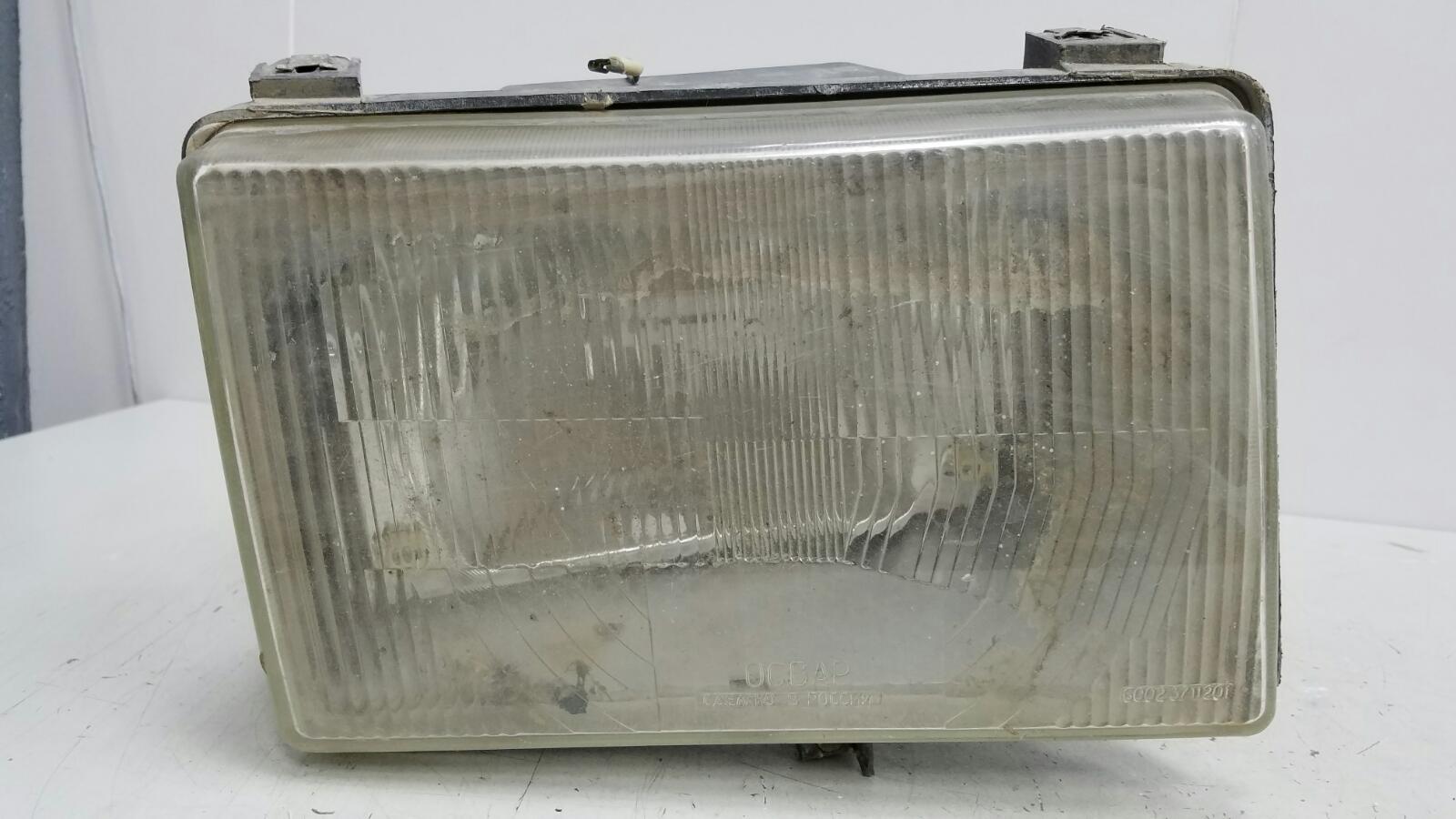Фара Газ Газель 2705 402 1998 передняя левая