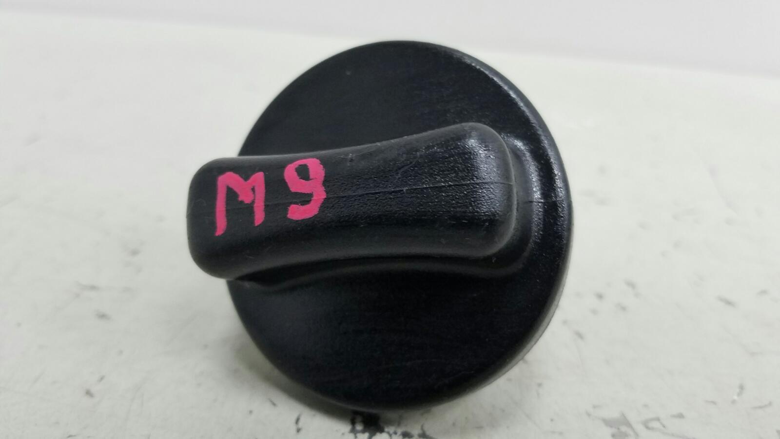 Крышка маслозаливной горловины Bmw 5 E39 M52 1998