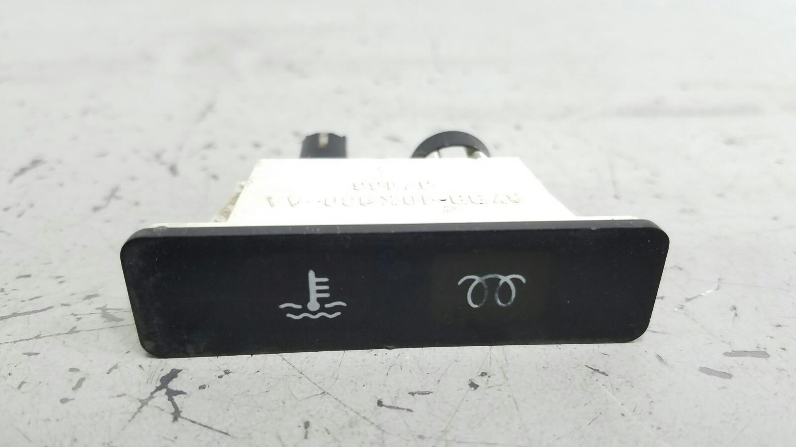 Датчик давления масла Ford Sierra YT 2.3Л ДИЗЕЛЬ 1990