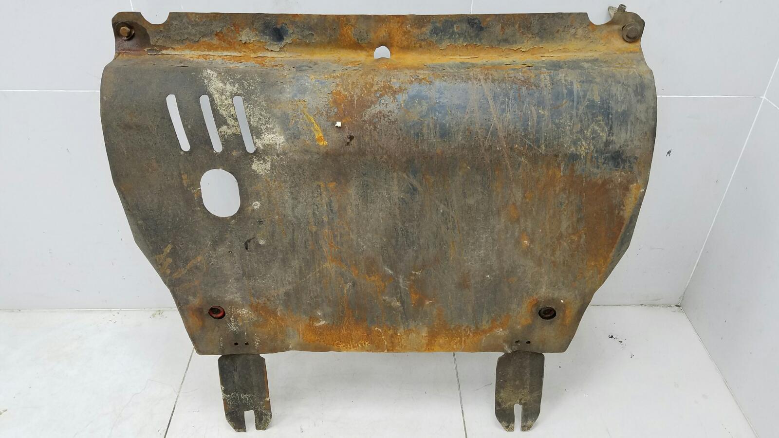 Защита двигателя двс Geely Mk MR479QA 1 2012