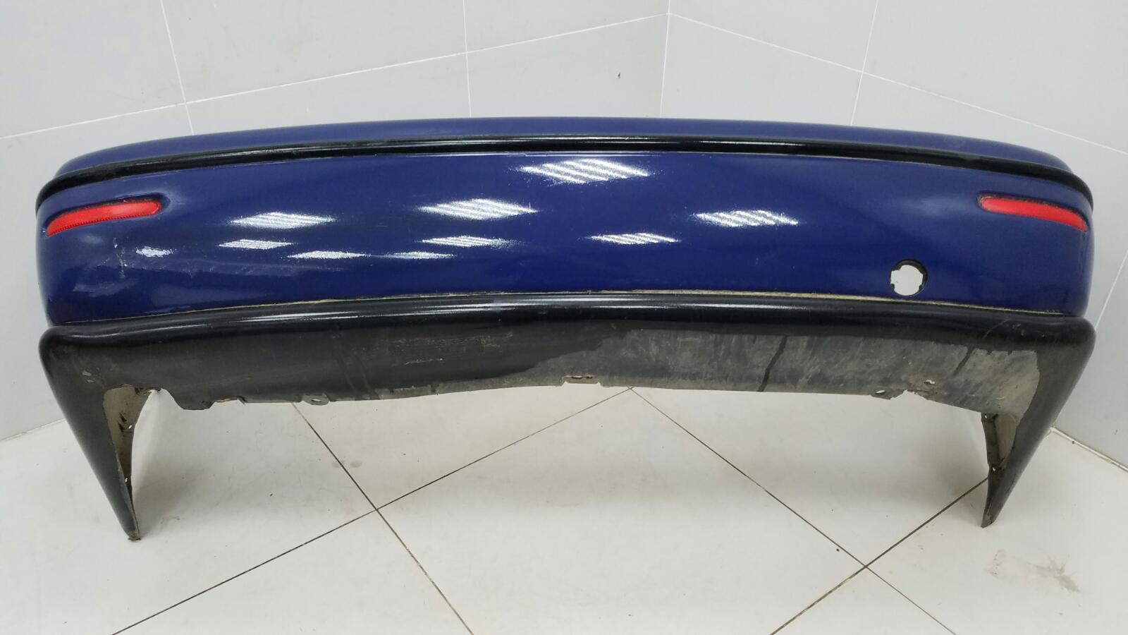 Бампер Fiat Marea 185 182 A4.000 1.6Л 1997 задний