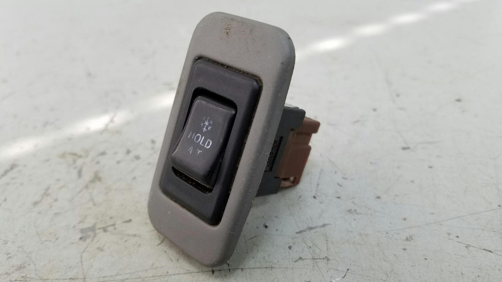 Кнопка кондиционера Renault Megane 1 BA0 K7M 1996