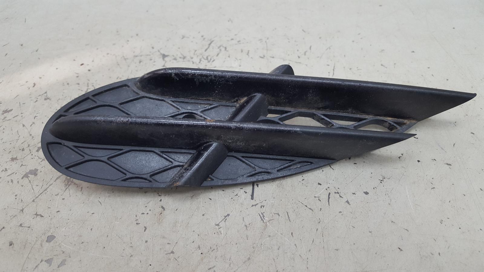 Заглушка п/т фары Mercedes S400Cdi W220 OM 628.960 4.0Л 2001