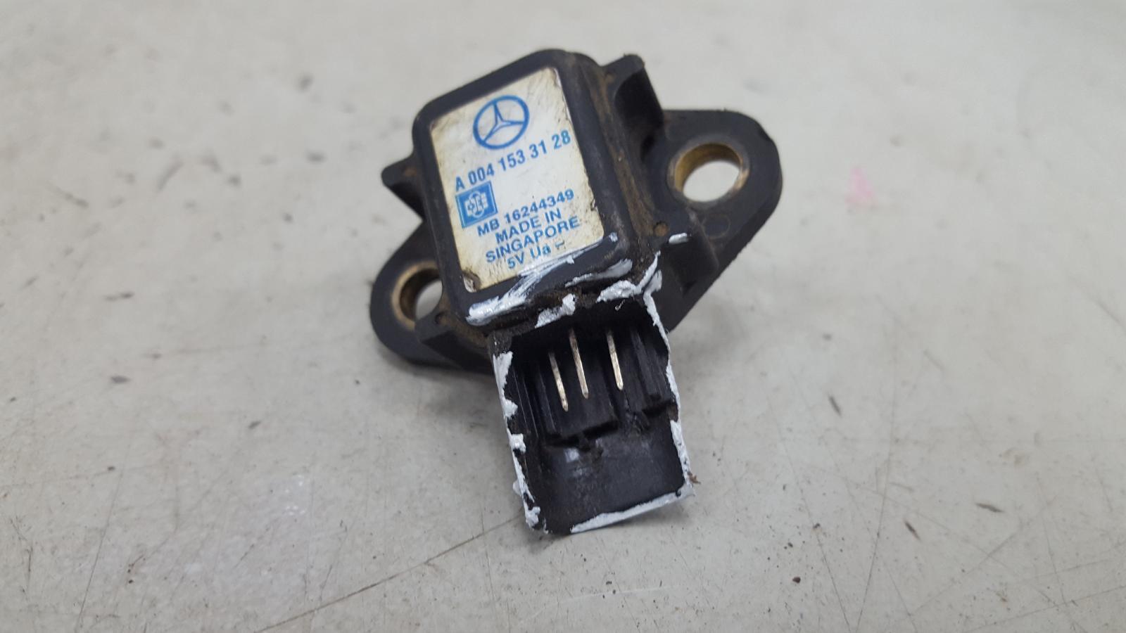 Датчик абсолютного давления map sensor Mercedes S400Cdi W220 OM 628.960 4.0Л 2001