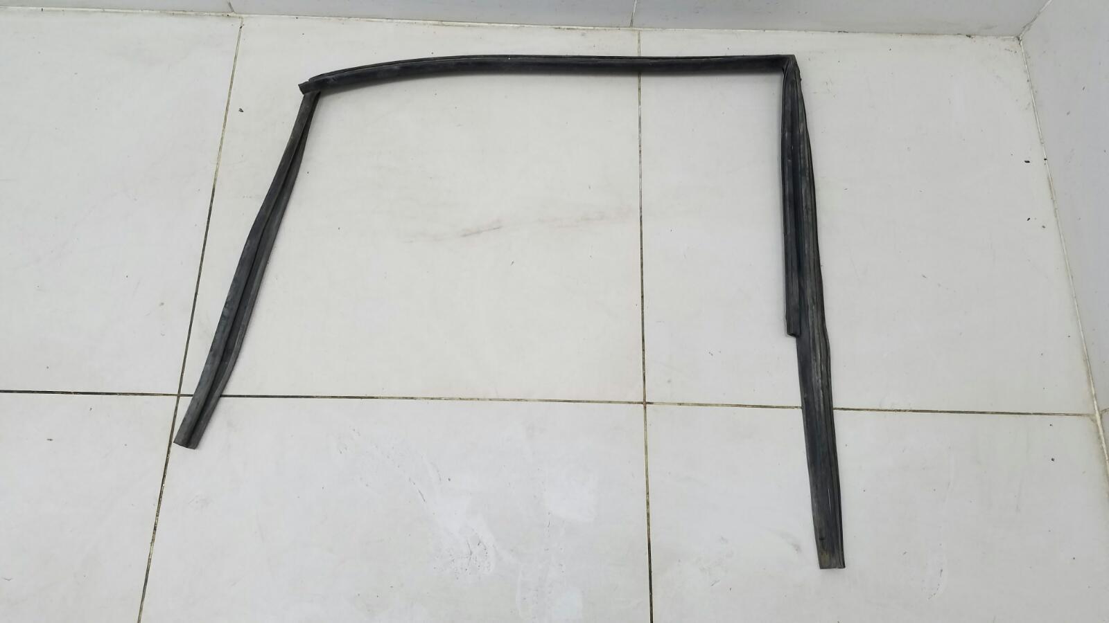 Уплотнительная резинка проема двери Chevrolet Lacetti J200 F14D3 2007