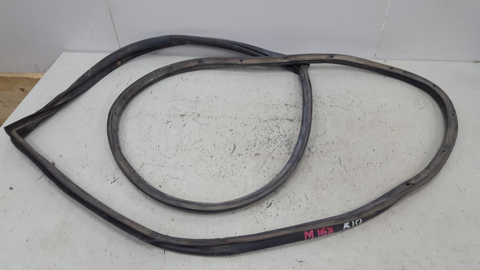 Уплотнительная резинка Kia Rio 1 DC A5D 1.5Л 2003