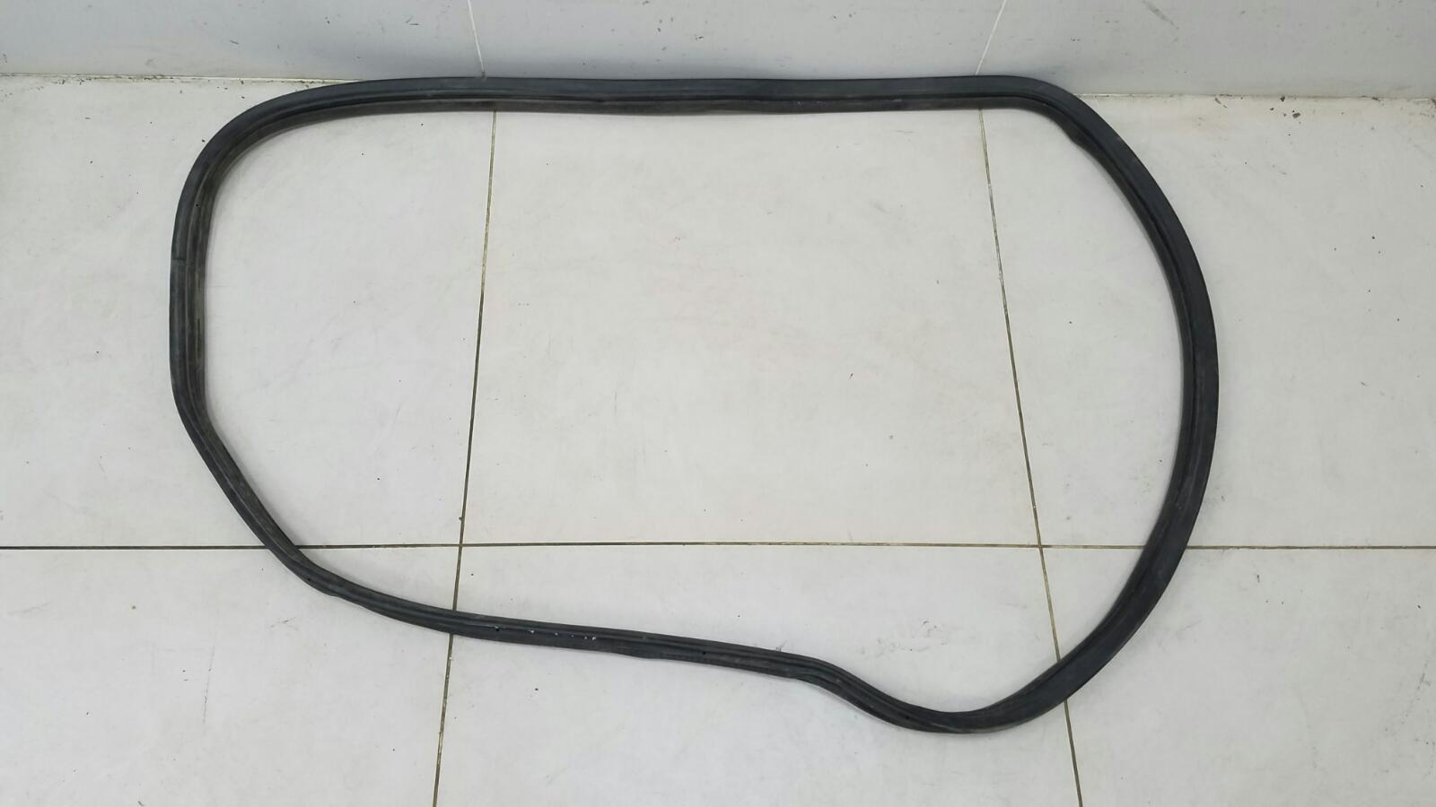 Уплотнительная резинка проема двери Nissan Almera Classic B10 QG16DE 2008