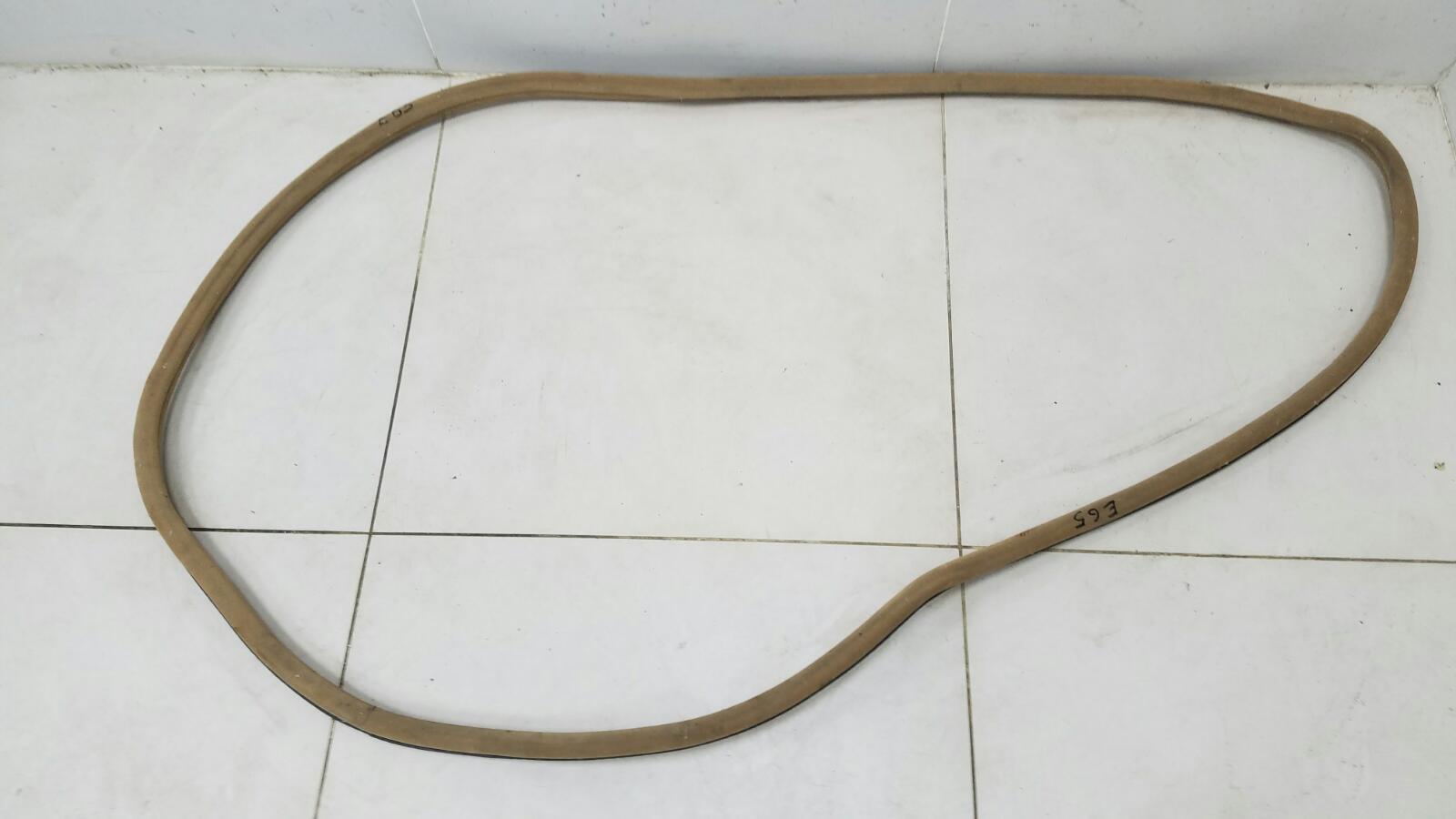 Уплотнительная резинка проема двери Bmw 745I E65 N62B44A 4.4Л 2002