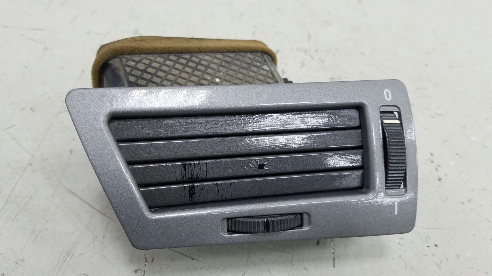 Дефлектор воздушный Bmw 745 I Li E65 N62 2001